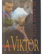 A Viktor (dedikált) - Dr. Kende Péter