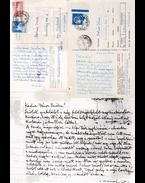 Eszköz, munka, néphagyomány. Dolgozatok a munka néprajza köréből. (Dedikált.) - Kós Károly három levelezőlapja. (Kézirat.) - Dr. Kós Károly