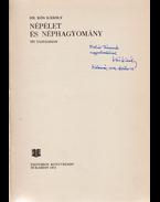 Népélet és néphagyomány. Tíz tanulmány. (Dedikált.) - Dr. Kós Károly