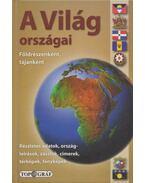 A világ országai - Dr. Mari László, Horváth Zoltán