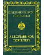 Egyetemes és hazai történelem IV. (reprint) - Dr. Márki Sándor