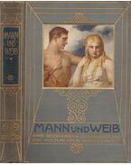Mann und Weib III. kötet - Dr. R. Koßmann, Dr. Julius Weiß
