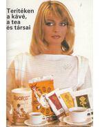 Terítéken a kávé, a tea és társai - Dr. Székely Lajos