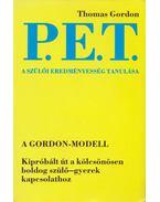 P.E.T. -  Dr. Thomas Gordon
