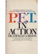 P.E.T. in Action -  Dr. Thomas Gordon