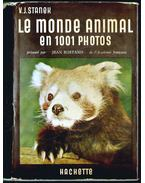 Le monde animal en 1001 photos - Dr. V. J. Stanek