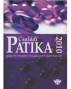 Családi patika 2010 - Dr. Varró Mihály