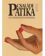 Családi Patika 2000 - Dr. Varró Mihály, Dr. Varróné Baditz Márta