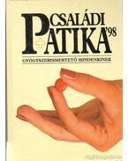 Családi patika '98 - Dr. Varró Mihály, Dr. Varróné Baditz Márta