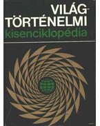 Világtörténelmi kisenciklopédia - Dr. Walter Markov, Dr. Alfred Anderle, Dr. Ernst Werner, Herbert Wurche