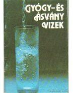 Gyógy- és ásványvizek - Dr. Zajkás Gábor