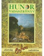 Hunor vadászkönyv - Dr. Zoltán Attila