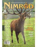 Nimród 2008. szeptember 9. szám - Dr. Zoltán Attila
