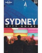 Sydney City Guide - Dragicevich, Peter, Attwooll, Jolyon