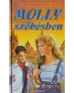 Molly szökésben - Drinkwater, Carol