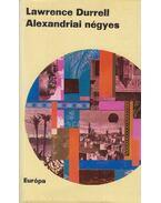 Alexandriai négyes II. - Durell, Lawrence