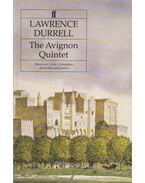 The Avignon Quintet - Durrell, Lawrence