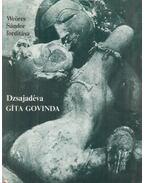 Gíta Govinda - Dzsajadéva