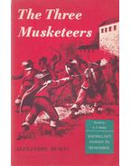 the Three Musketeers - E. F. Dodd, Alexandre Dumas