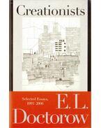 Creationists - E. L. Doctorow