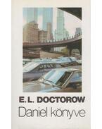 Daniel könyve - E. L. Doctorow