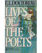 Lives of the Poets - E. L. Doctorow