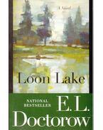 Loon Lake - E. L. Doctorow