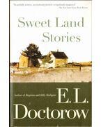 Sweet Land Stories - E. L. Doctorow