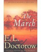 The March - E. L. Doctorow
