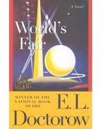World's Fair - E. L. Doctorow