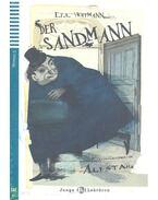 Der Sandmann - Niveau 3 (+CD) - E. T. A. Hoffmann
