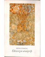 Ébresszen aranysíp - Buda Ferenc