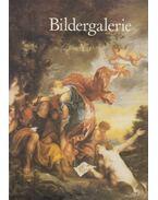 Die Gemälde in der Bildergalerie von Sanssouci - Eckardt, Götz