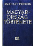 Magyarország története - Eckhart Ferenc