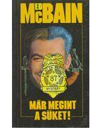 Már megint a Süket! - Ed McBain