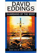 Guardians of the West - Eddings, David