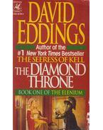 The Diamond Throne - Eddings, David