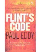 Flint's Code - Eddy, Paul