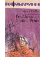 Die Abenteuer Gordon Pyms - Edgar Allan Poe
