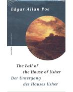 The Fall of the House of Usher – Der Untergang des Hauses Usher - Edgar Allan Poe