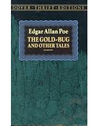 The Gold-Bug and Other Tales - Edgar Allan Poe