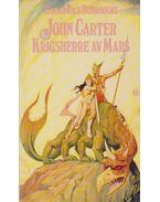 John Carter krigsherre av Mars - Edgar Rice Burroughs