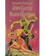 John Carter och marsfurstinnan - Edgar Rice Burroughs
