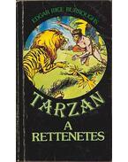 Tarzan a rettenetes - Edgar Rice Burroughs