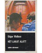 Hét lakat alatt - Edgar Wallace