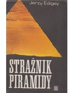 Strażnik piramidy - Edigey, Jerzy
