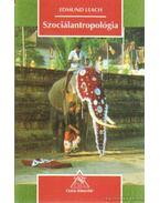 Szociálantropológia - Edmund Leach