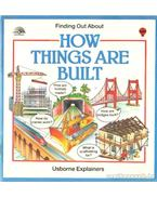 Finding out about how things are built - Edom, Helen