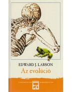 Az evolúció - Edward J. Larson