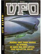 UFO album - Szűcs Róbert (főszerk.)
